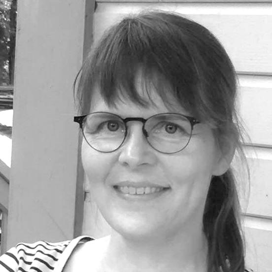 Toiminnanjohtaja Kati Rikala, Tampereen mielenterveysseura