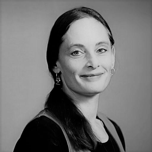 Erikoissuunnittelija Tanja Hirschowits, THL